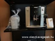 Jura Impressa F50 felújított automata kávégép 12hónap garanciával