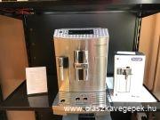 DeLonghi ECAM 28.465 M Primadonna S de Luxe felújított Kávéfőző 12hónap garanciával