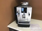 Jura Impressa XJ9 felújított kávégép