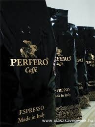Perfero Mild 70%arabica - 25% robusta 1Kg